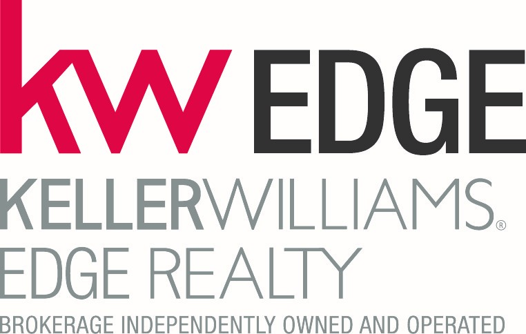 KELLER WILLIAMS EDGE REALTY Brokerage*